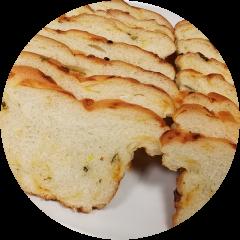 Fugassa Cheese Bread