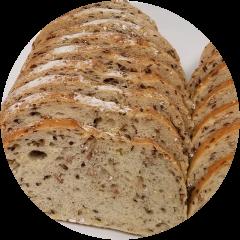 Good Hearth Bread
