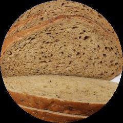 Russian Grain Bread