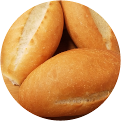 Mini Italian Bun