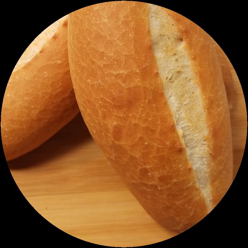 Italian Bun