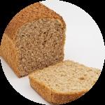 Fibre Bread