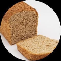 High-Fibre Bread