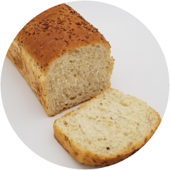 Golden Flax Bread