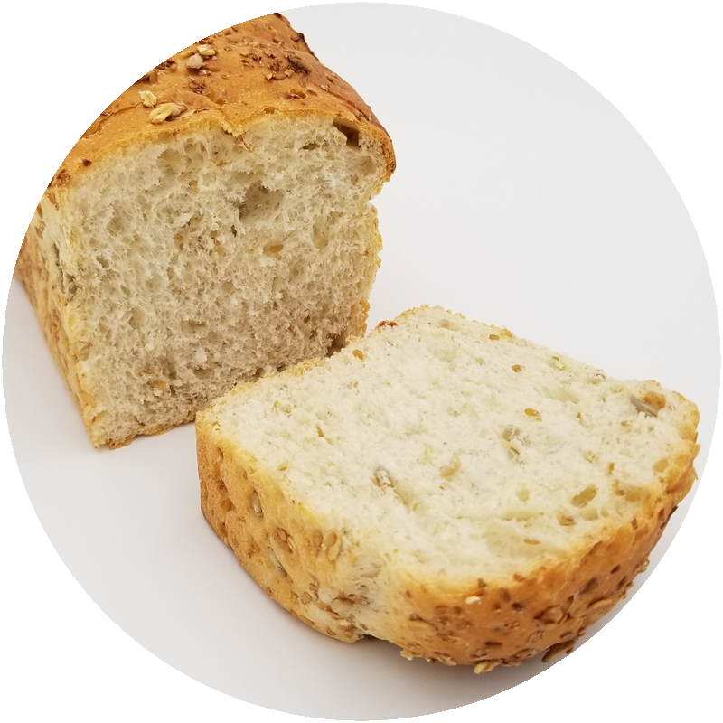 Golden Harvest Bread