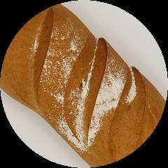 Rye Bread, Old Munich