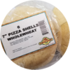 7 Inch Whole Wheat Pizza Shells