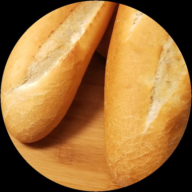 Italian Sub Bun